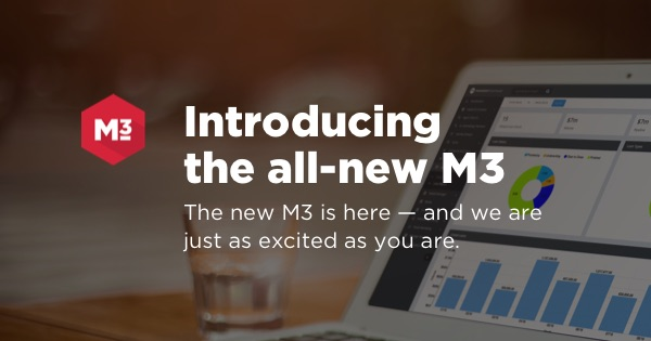 The All New M3 - Movement Mortgage